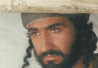 Ο Γιώργος Βογιατζής ευχήθηκε Καλό Πάσχα με πλάνα από τη σειρά του Zeffirelli - Κεντρική Εικόνα