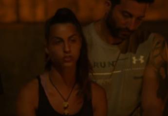 Survivor 3: Αποχώρησε η Ντέμη Τσαγανού [βίντεο] - Κεντρική Εικόνα