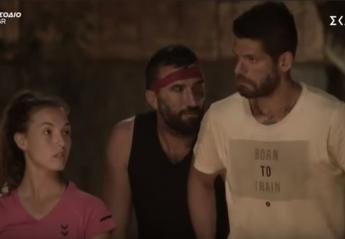 Survivor 3: Νέος τσακωμός ξέσπασε στην καλύβα των Τούρκων [βίντεο] - Κεντρική Εικόνα