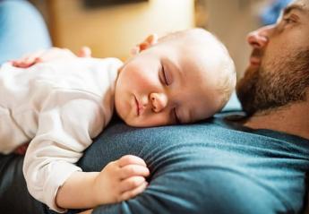 Υπάρχουν στάσεις στο σεξ που αυξάνουν την πιθανότητα να γίνεις πατέρας; - Κεντρική Εικόνα