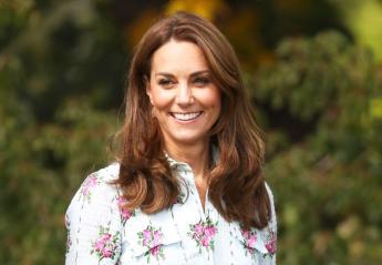 H Middleton μας θύμισε πως αυτά τα φορέματα θα φορεθούν πολύ και το φθινόπωρο - Κεντρική Εικόνα