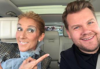 To Carpool Karaoke της Ceilne Dion αξίζει να το δεις... και να το ακούσεις [βίντεο] - Κεντρική Εικόνα