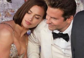 Ποιος χωρισμός; Irina και Bradley δείχνουν πιο ερωτευμένοι από ποτέ [εικόνες] - Κεντρική Εικόνα