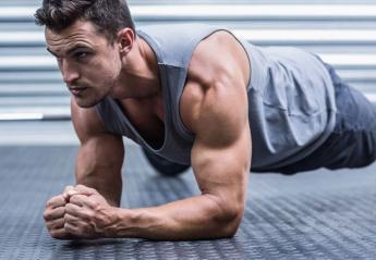 Με 15 λεπτά γυμναστικής κάθε πρωί και 5 ασκήσεις μπορείς να γίνεις fit - Κεντρική Εικόνα