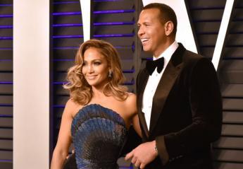 Αρραβωνιάστηκε η Jennifer Lopez - Μας έδειξε το απίστευτο μονόπετρο [εικόνα] - Κεντρική Εικόνα