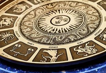 Οι αστρολογικές προβλέψεις της Τετάρτης 8 Νοεμβρίου 2017 - Κεντρική Εικόνα