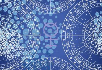 Οι αστρολογικές προβλέψεις της Παρασκευής 12 Μαΐου 2017 - Κεντρική Εικόνα