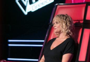 Η Ελεωνόρα Ζουγανέλη λέγεται πως αποχωρεί από το The Voice [βίντεο] - Κεντρική Εικόνα
