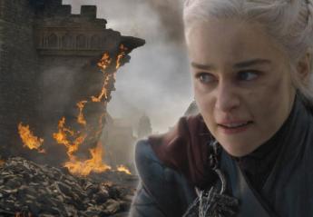Απογοητευμένοι φαν του GoT μαζεύουν υπογραφές για να γυριστεί ξανά η 8η σεζόν - Κεντρική Εικόνα