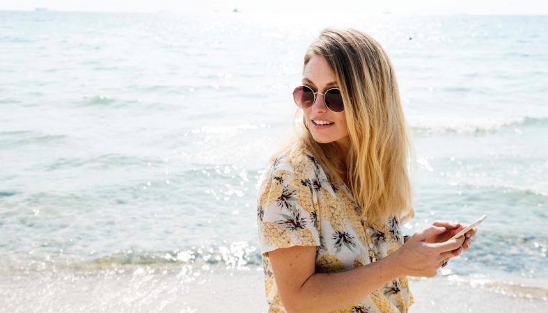 Κάνε τον ήλιο σύμμαχο του δέρματός σου - Κεντρική Εικόνα