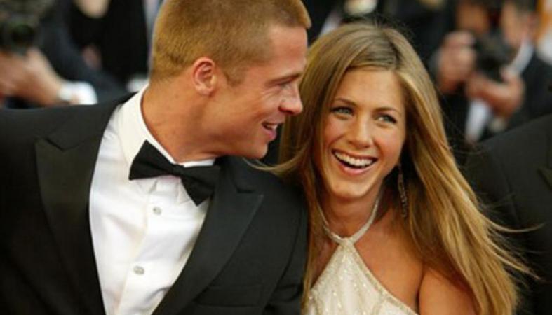 Τα ραβασάκια του Brad Pitt προκάλεσαν τον χωρισμό της Aniston; - Κεντρική Εικόνα