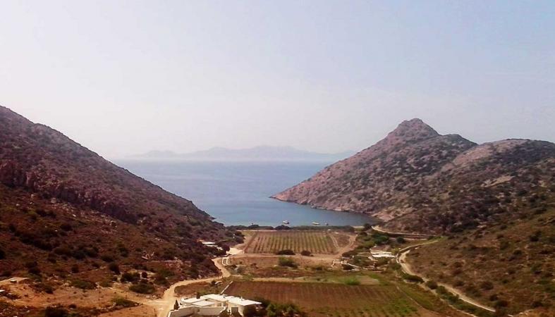 Ποιο ελληνικό νησί είναι υποψήφιο ως το καλύτερο κινηματογραφικό τοπίο της δεκαετίας; (pics) - Κεντρική Εικόνα
