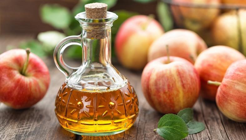 Θέλετε να χάσετε βάρος; Δοκιμάστε το μηλόξυδο  - Κεντρική Εικόνα