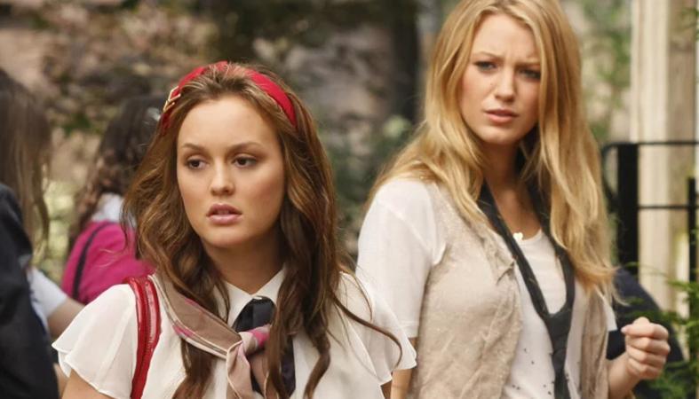 Το Gossip Girl επιστρέφει στην tv - Κεντρική Εικόνα