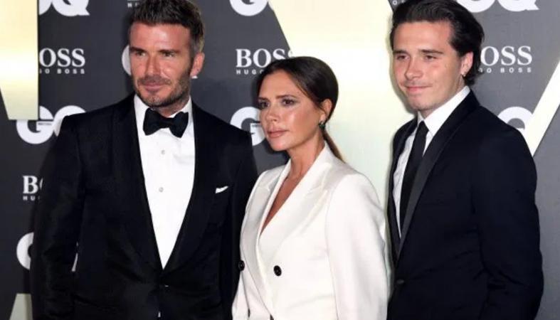 O Brooklyn Beckham ερωτεύτηκε (ξανά) μια κοπέλα που μοιάζει στη μαμά του - Κεντρική Εικόνα