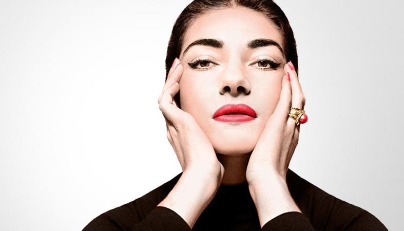 Δείτε ποια διάσημη Ελληνίδα ηθοποιός θα ενσαρκώσει τη Μαρία Κάλλας - Κεντρική Εικόνα