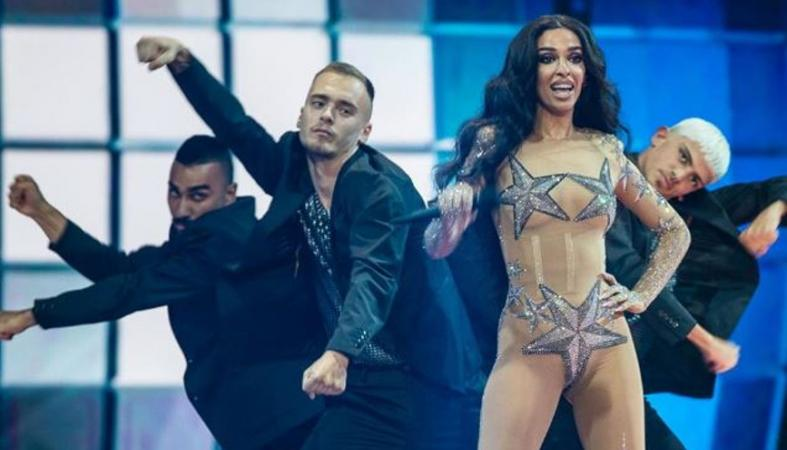 H Ελένη Φουρέιρα θα διαγωνιστεί ξανά στη Eurovision; - Κεντρική Εικόνα