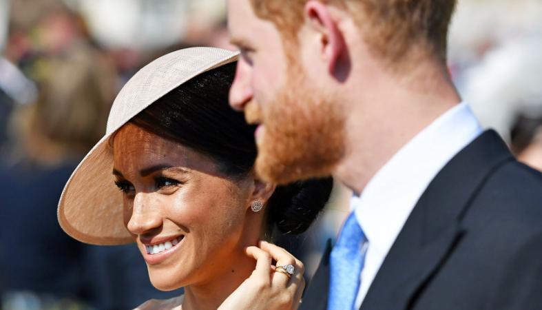 Που θα μείνουν οι Meghan και Harry μετά το γάμο τους; [εικόνες] - Κεντρική Εικόνα