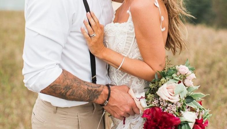 Χωρισμός alert: Το διάσημο ζευγάρι χώρισε σχεδόν ένα χρόνο μετά τον γάμο του - Κεντρική Εικόνα