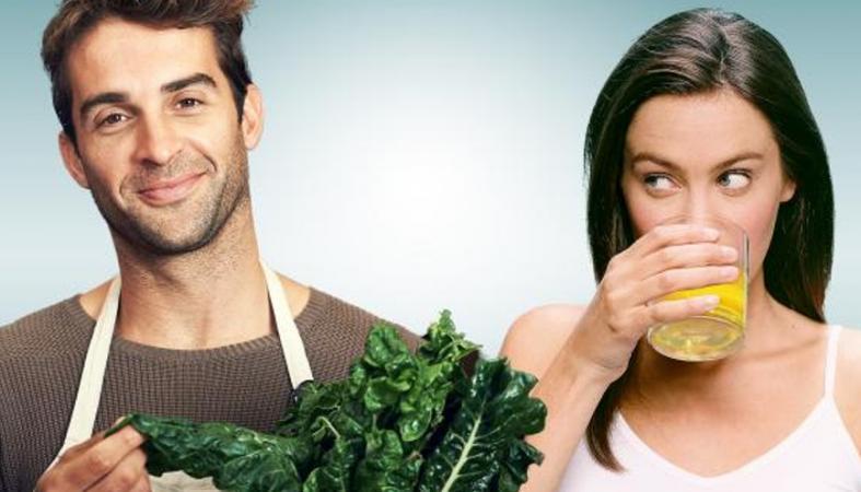 Ο χειμώνας πλησιάζει: Οι 10 τροφές που θωρακίζουν την υγεία σας - Κεντρική Εικόνα
