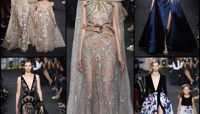 Αντίγραψε το look που αποθεώθηκε στο catwalk των Dolce & Gabbana - Κεντρική Εικόνα