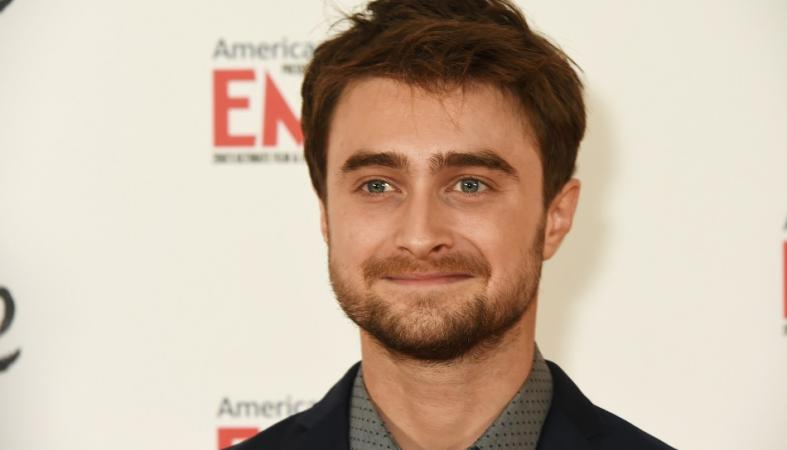 O Daniel Radcliffe τρέφεται μόνο με ένα αβγό ημερησίως; - Κεντρική Εικόνα