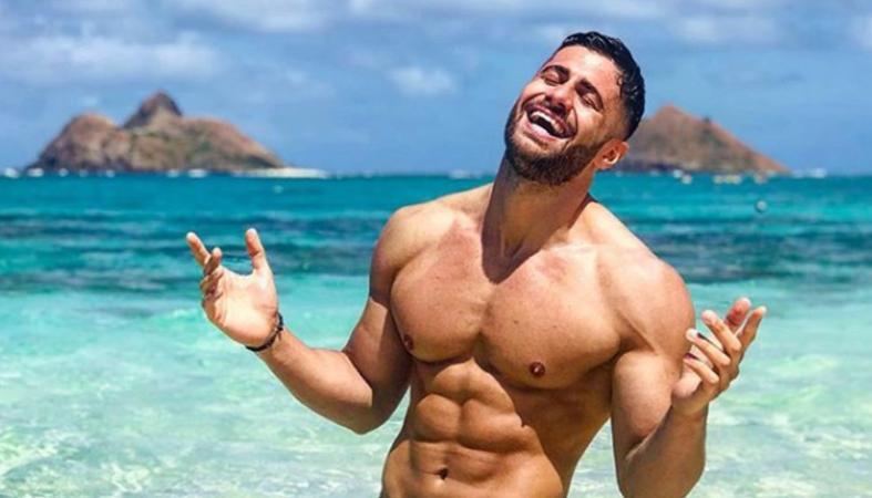 """Ο Βασάλος μας είπε """"Aloha"""" από τη Χαβάη και οι φαν του τρελάθηκαν [εικόνες] - Κεντρική Εικόνα"""