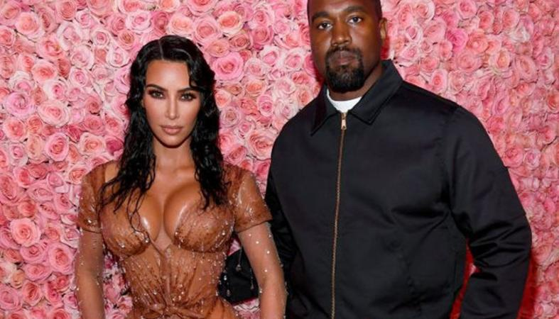 Ο Kanye West έγινε έξαλλος με κάτι που έκανε η Kim και της το απαγόρευσε - Κεντρική Εικόνα