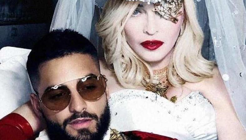 """Τo νέο τραγούδι της """"Madame X"""" Madonna κυκλοφόρησε [βίντεο] - Κεντρική Εικόνα"""