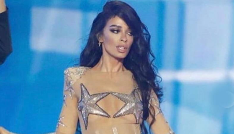 Μετά τη Eurovision πασίγνωστη σταρ έκανε follow τη Φουρέιρα - Κεντρική Εικόνα