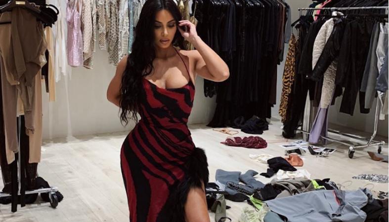 Συγκινεί η ανάρτηση της Kim Kardashian για τα γενέθλια του πατέρα της [εικόνα] - Κεντρική Εικόνα
