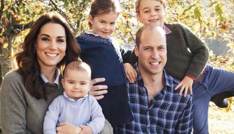 Ο πρίγκιπας William είπε πως θα αντιδρούσε αν τα παιδιά του είναι gay [βίντεο] - Κεντρική Εικόνα