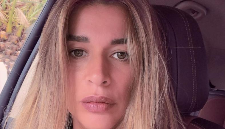 """Η Έρρικα Πρεζεράκου λέει πως έπεσε θύμα ενός """"καλοντυμένου Ιερόδουλου"""" - Κεντρική Εικόνα"""
