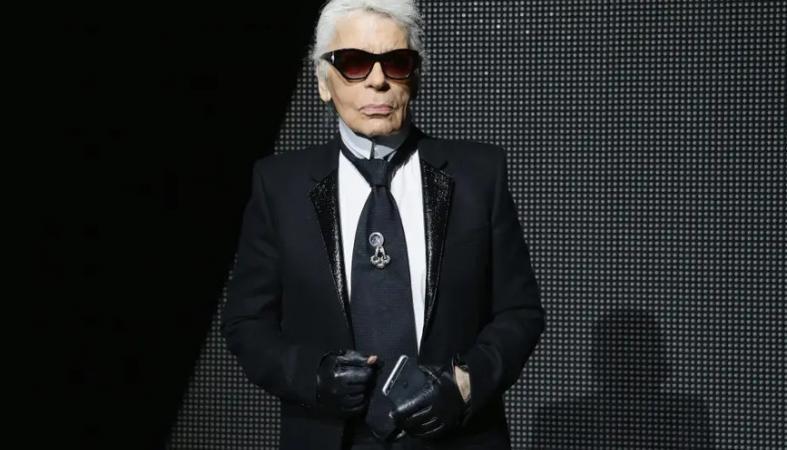 Πέθανε ο διάσημος σχεδιαστής Karl Lagerfeld- Βροχή τα μηνύματα των σταρ - Κεντρική Εικόνα