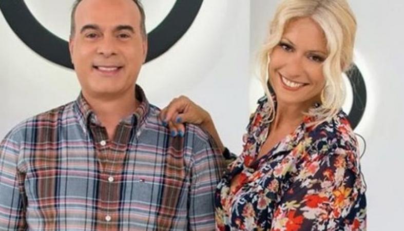 O Φώτης Σεργουλόπουλος εξήγησε τι συνέβη με τη Μαρία Μπακοδήμου [βίντεο] - Κεντρική Εικόνα