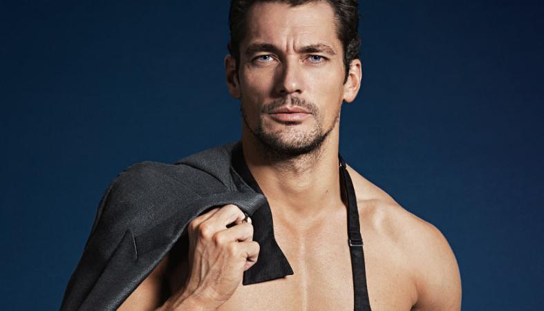 "Oι άνδρες μοντέλα είναι οι ""αδικημένοι"" στην παγκόσμια βιομηχανία της μόδας - Κεντρική Εικόνα"