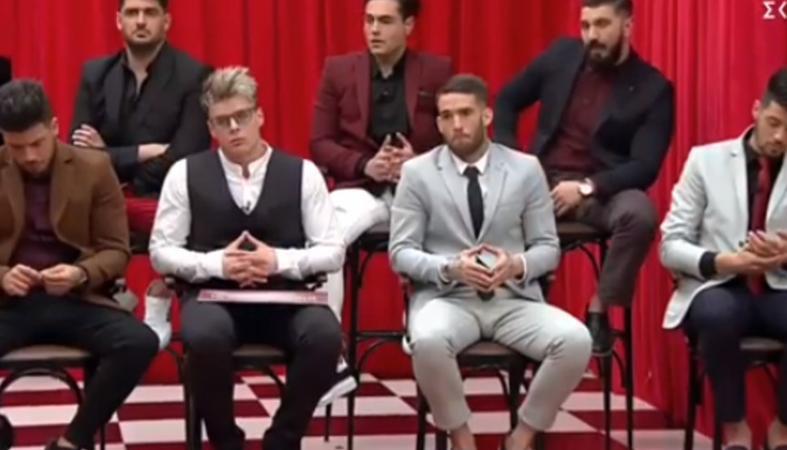 Μια μεγάλη ανατροπή έγινε στο Gala του Power of Love [βίντεο] - Κεντρική Εικόνα