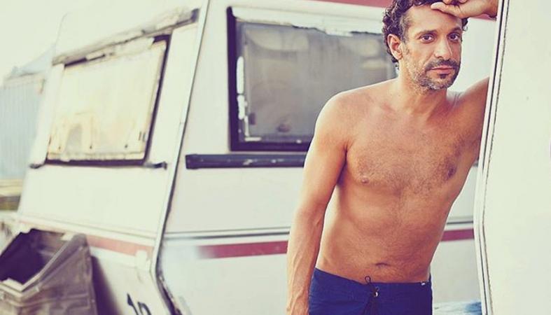 """Μια γυμνή πόζα του Γιώργου Χρανιώτη διεγράφη στο Instagram """"λόγω ακατάλληλου περιεχομένου"""" - Κεντρική Εικόνα"""