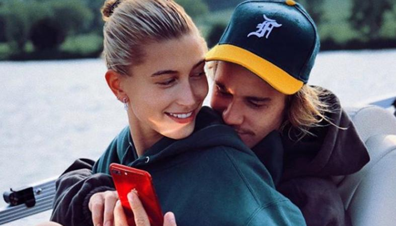 O Justin Bieber έγραψε ένα... πρόστυχο μήνυμα στο Instagram της Hailey - Κεντρική Εικόνα