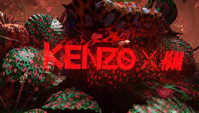 KENZO x H&M: To εντυπωσιακό fashion show στη Νέα Υόρκη [εικόνες] - Κεντρική Εικόνα