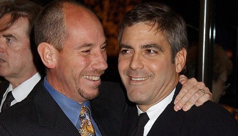 Πέθανε ο ηθοποιός Miguel Ferrer - Τί δήλωσε ο ξάδελφός του George Clooney - Κεντρική Εικόνα