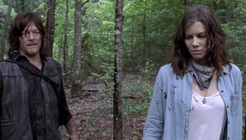 Κυκλοφόρησε νέο τρέιλερ της 9ης σεζόν του The Walking Dead [βίντεο] - Κεντρική Εικόνα