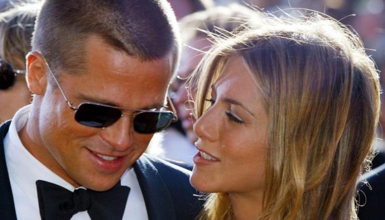 Χαμός στο twitter: Ζητούν από την Aniston να τα ξαναβρεί με τον Brad Pitt - Κεντρική Εικόνα