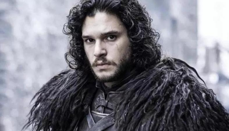 O... Jon Snow έγινε ξανά τύφλα στο μεθύσι [εικόνες] - Κεντρική Εικόνα