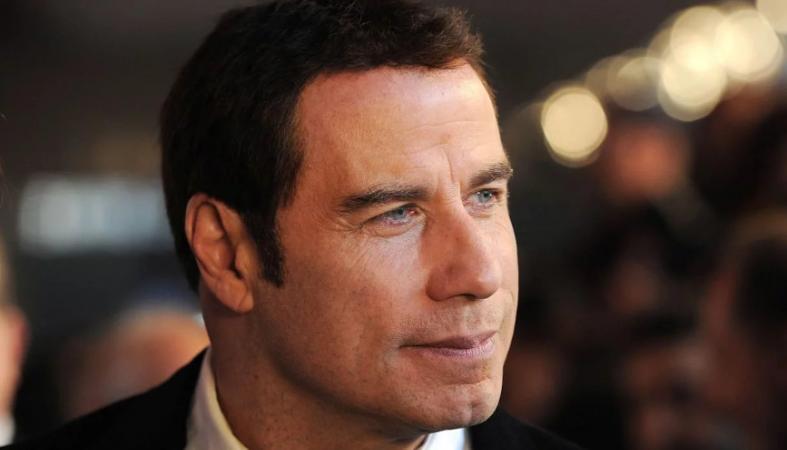 Αγνώριστος έγινε ο John Travolta [εικόνες] - Κεντρική Εικόνα