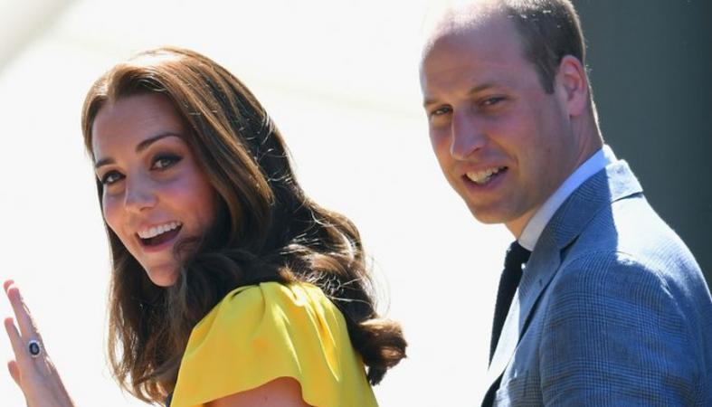 Kate & William κάνουν διακοπές σε έναν επίγειο παράδεισο! [εικόνες] - Κεντρική Εικόνα