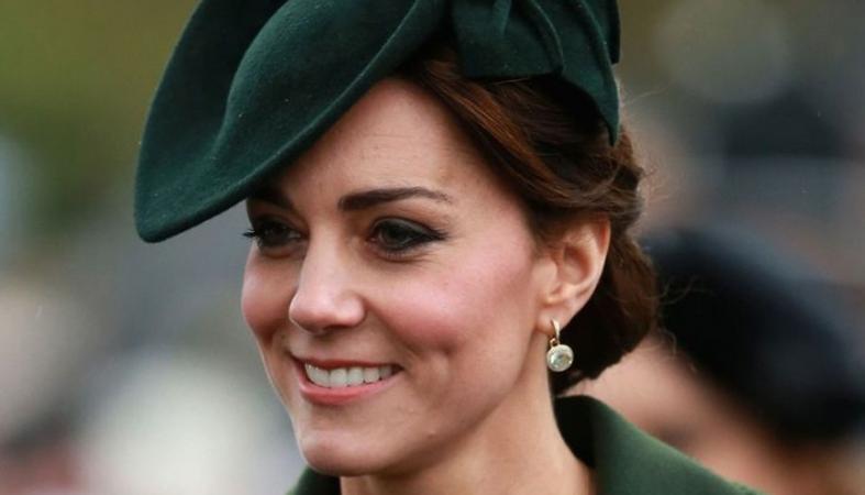 Η Kate Middleton έκανε δώρο στη βασίλισσα κάτι που έφτιαξε με τα χεράκια της - Κεντρική Εικόνα
