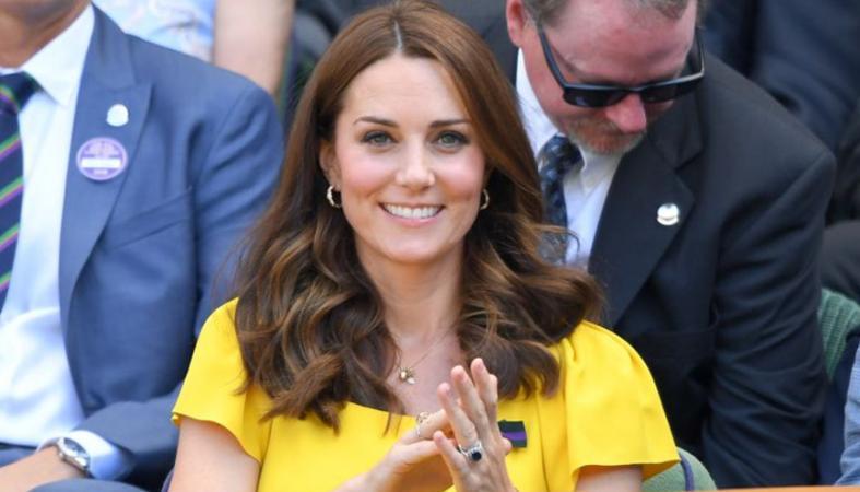 Τελικά η Kate Middleton και πριν γίνει Δούκισσα ήταν ζάμπλουτη - Κεντρική Εικόνα