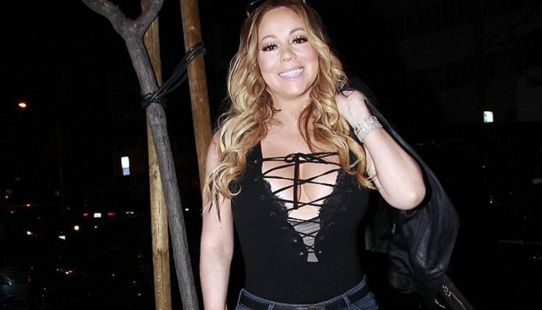 Η φρεσκοχωρισμένη Mariah Carey τώρα έγινε αχώριστη με τον πρώην της - Κεντρική Εικόνα
