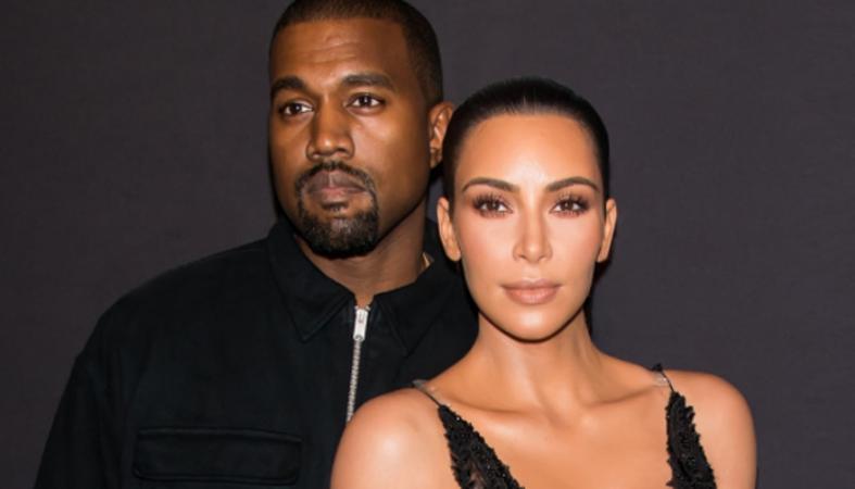"""H Kim μάλωσε τον Kanye γιατί  """"ξέφυγε"""" στο twitter  - Κεντρική Εικόνα"""